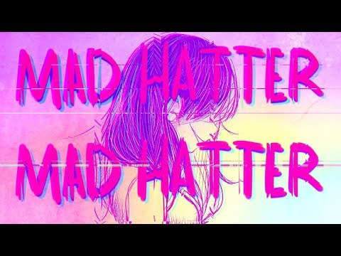 🐇Mad Hatter Melanie Martinez Animatic