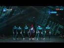 [Видео] 171110 Выступление Джексона с песней (V)ision @ TMall 11/11 Global Shopping Festival Gala 2017