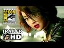 DEADLY CLASS Comic Con Trailer (SDCC 2018) SyFy Series