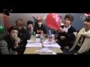 Suga, J-Hope, Jimin, V, Jin– A Common Idols Christmas (рус караоке от BSG)(rus