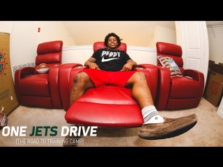 Trading up can be costly. But having a... - One Jets Drive The Road to Training Camp