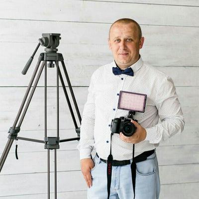 Славик Лифаренко