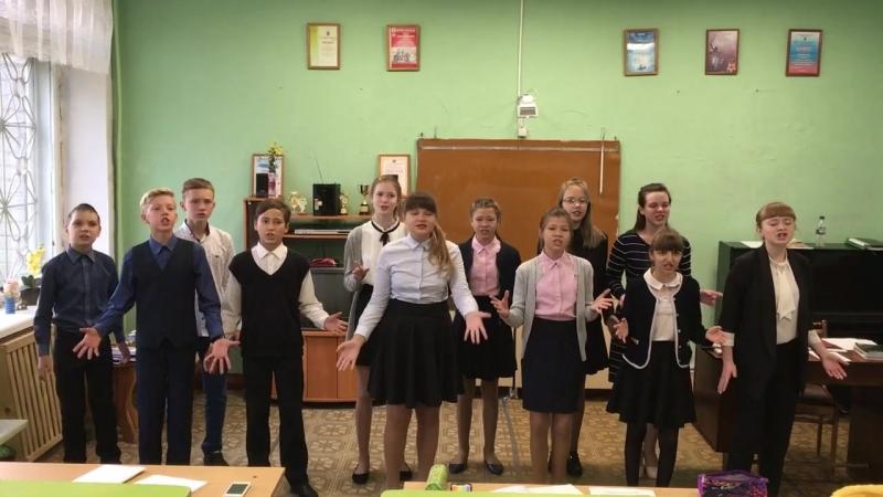 Гимн городу Чусовому