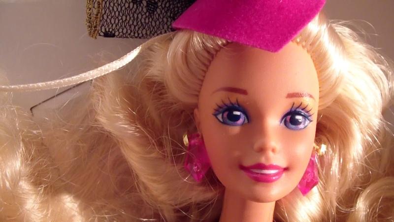 Royal Invitation Barbie 1993 (Королевское приглашение Барби)