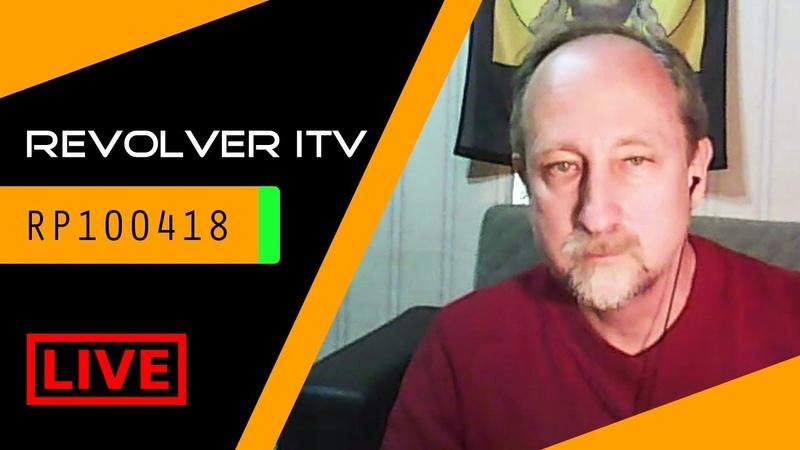Зачем власти РФ ужесточают репрессивные законы? • Revolver ITV