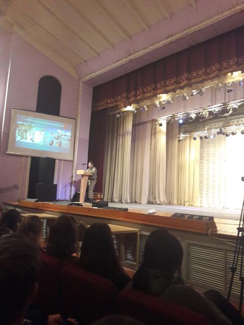 Межрегиональный форум «Я – патриот»