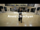 Anaid Chivchyan BLAZE UP EVENT