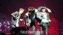 180922 Dope 쩔어 @ BTS 방탄소년단 Love Yourself Tour in Hamilton Fancam 직캠