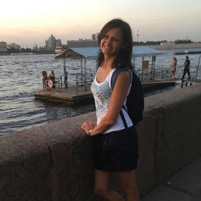 Мария Иванова