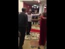 Свадьба в Нальчике. Танец родителей .Брат Руслан и наша дорогая невестушка Маечка.