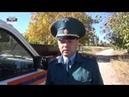 Сотрудники Государственного пожарного надзора МЧС ДНР проводят профилактические мероприятия
