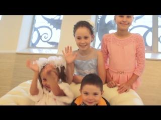Свадьба Елена и Олега. автор Рамина (съемка) и Динар ( видеомонтаж)