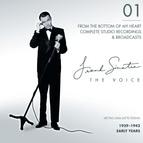 Frank Sinatra альбом Frank Sinatra: Volume 01