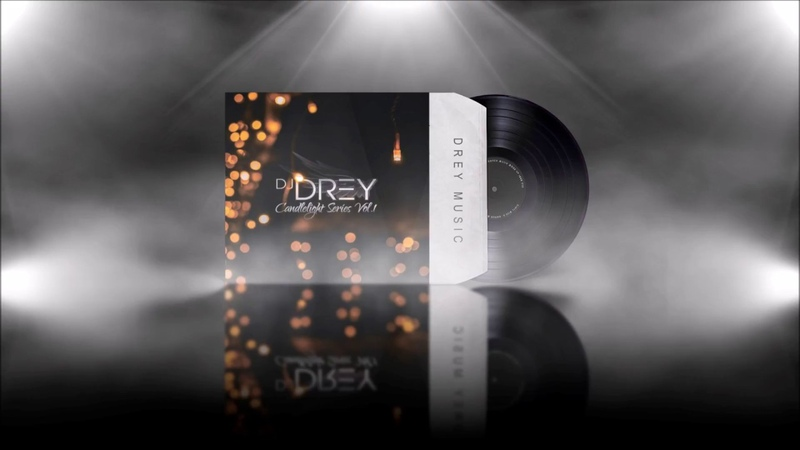 DJ DRey - Candlelight Kizomba Series Vol.1 (2018)