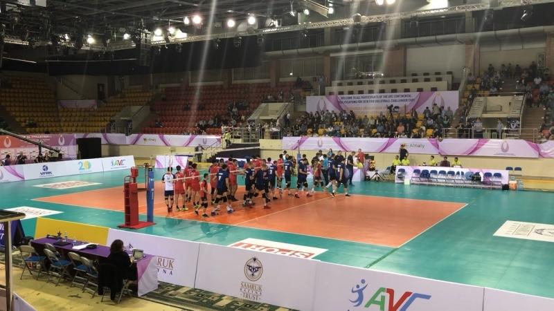 Команды Казахстан Тайпей