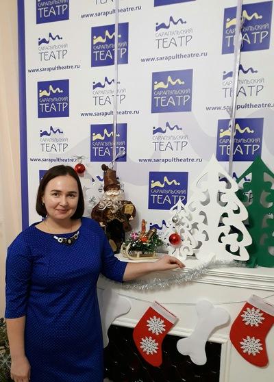 Татьяна Шангареева