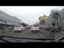 Дорожный беспредел в Твери