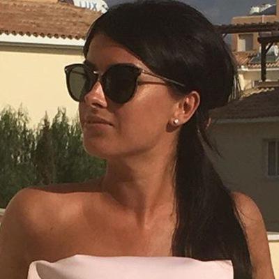 Margarita Vlasova