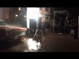 Алла Родионова - Backstage со съемок клипа