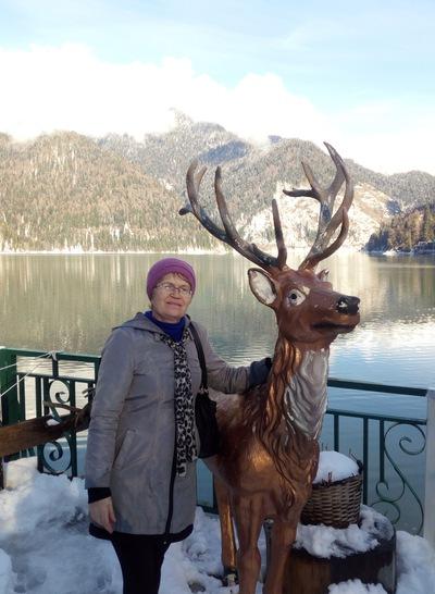 Татьяна Дырдо