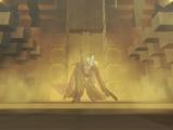 Shin Megami Tensei III - Dante