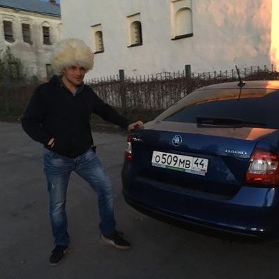 Юра Люлякин