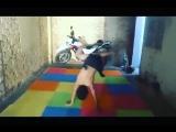 Bboy Alexis - Пуру