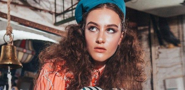 Дочь Владимира Турчинского стала моделью
