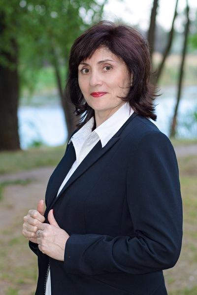 Людмила Худович