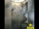 Владивосток Сообщение от подписчика: На Чернышевского 6 прорвало трубу с горячей водой. Потоки вырываются из под асфальта, все в