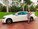 SOLD 2018 Mercedes Benz S560 Car Review W MaryAnn @AutoHausNaples