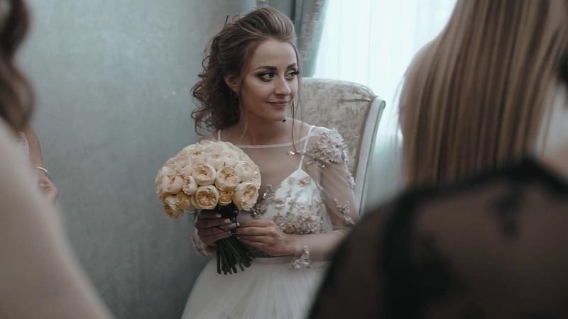 Артем и Катя | Wedding story