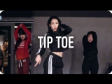 1Million dance studio Tip Toe - Jason Derulo / Mina Myoung Choreography