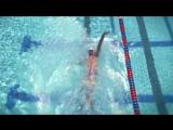Крутая техника плавания на спине от Matt Grevers