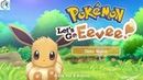 ⭐Pokémon Let's go Pikachu And Let's Go Eevee Demo Gameplay ⭐