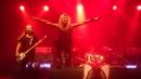 KISSIN' DYNAMITE Sex Is War live in Berlin Huxleys 2018
