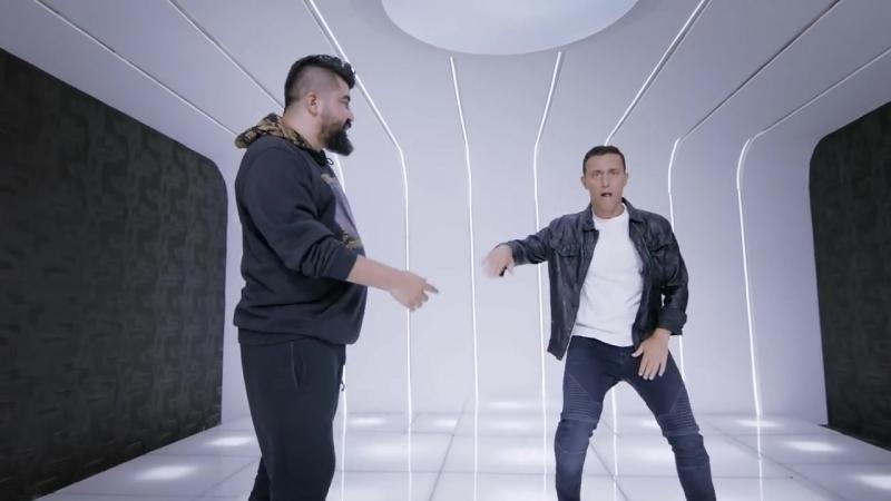 Mustafa Sandal feat. Eypio - Reset.mp4