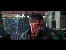 драка в магазине -Универсальный солдат 4 _ 2012
