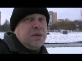 Зимняя прогулка на свежем воздухе