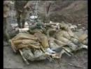 """""""Прокляты и забыты""""-документальный фильм о войне в Чечне"""