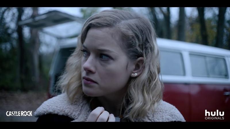 Castle Rock. Official Trailer. A Hulu Original (rus, AlexFilm)