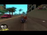 Прохождение Grand Theft Auto: Vice City Stories (Миссия-29:The Bum Deal)