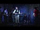 Badda Boo Happy Band - Улетаю (12_12_10 Театр Буфф)