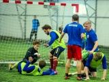 Голы футбольной команды Театра Афанасьева в отборочном туре ELIGA 2018 год.