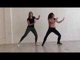 Leftside - Non Stop (Mi Gente Remix) WideTide DANCEHALL
