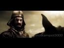 Олимпиада. 300 спартанцев