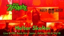 Rob Zombie - Helter Skelter LIVE with Marilyn Manson @ PNC Bank Arts Center Holmdel NJ 7/24/18