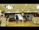 Танец -сюрприз невесты и подружек. Свадьба Анисимовы 28.10.2017