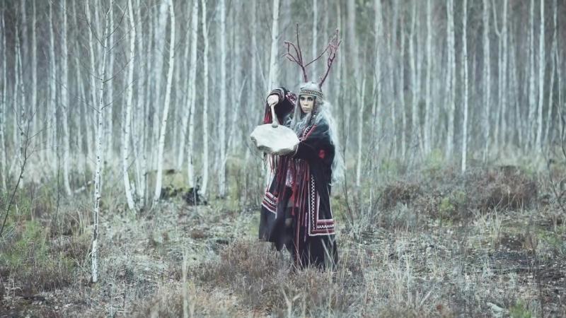 Тюргэн Кам - Вселенная шамана