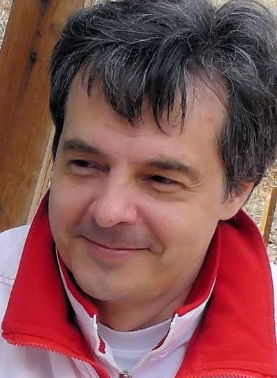 Владимир Пичугин